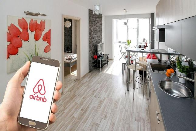 Airbnb anuncia su salida a Bolsa en 2020