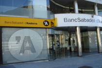 BancSabadell d'Andorra gana 10,375 millones en 2019, un 1,23% más