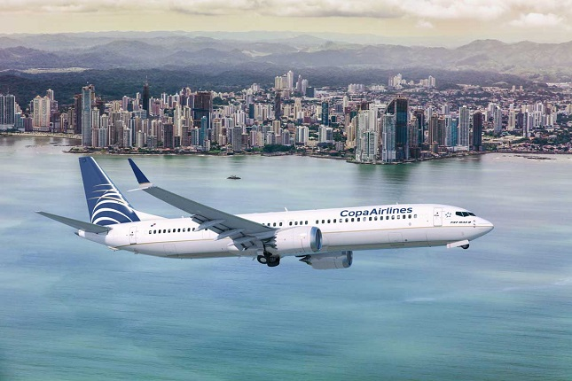 Copa Airlines, la mejor línea aérea de América Latina