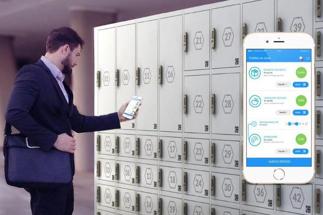 Citibox planea instalar 310.000 buzones inteligentes en Madrid