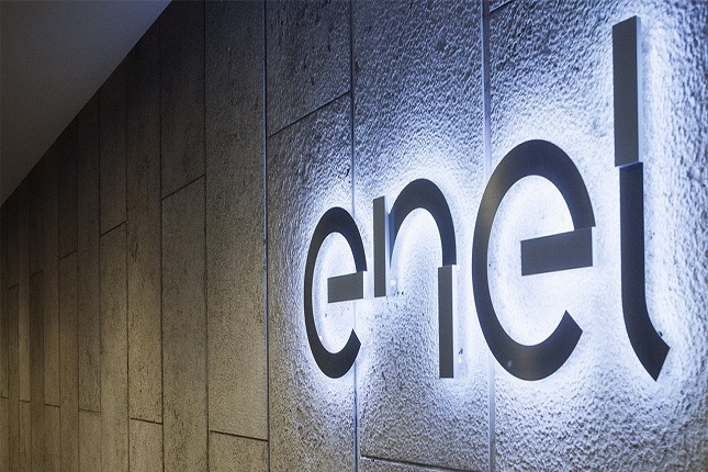 Enel inicia la construcción de un parque eólico en EEUU