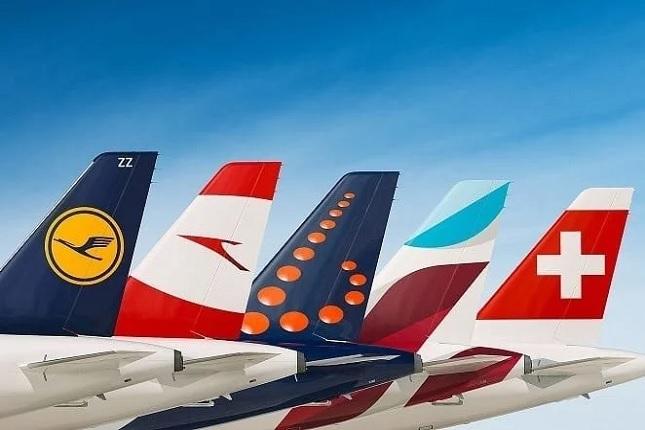 Lufthansa Group gana 2.163 millones en 2018