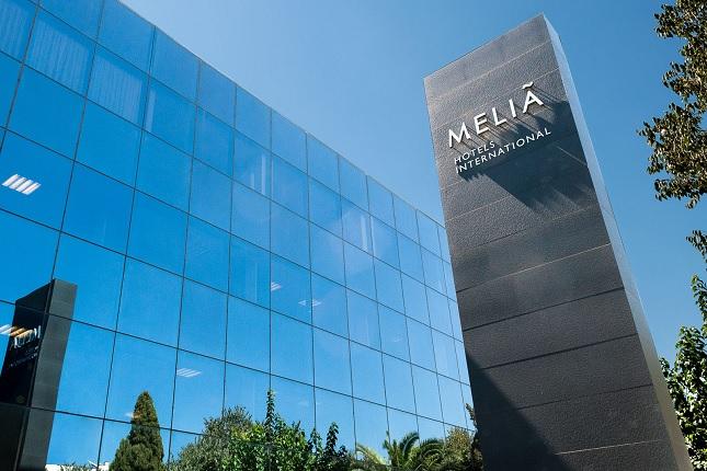 Meliá Hotels lanza un programa de recompra de acciones
