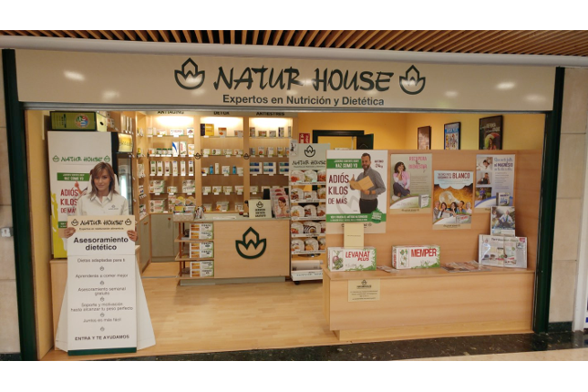 Naturhouse gana 9,4 millones en 2020