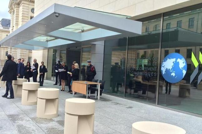OCDE: España corre el riesgo de descolgarse de la recuperación