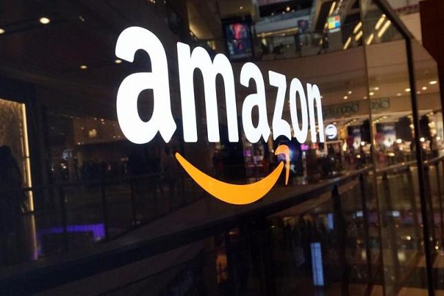 Amazon podría lanzar una cadena de supermercados