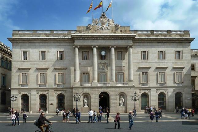 Barcelona reduce oferta ilegal de pisos turísticos