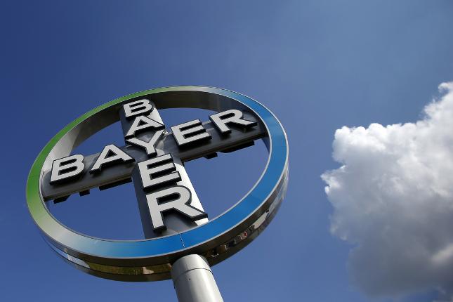 Bayer España factura 688 millones en 2018