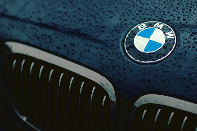 BMW registra una caída en sus ventas del 12,5%