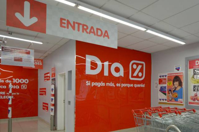 LetterOne apuesta por el crecimiento de Dia en España