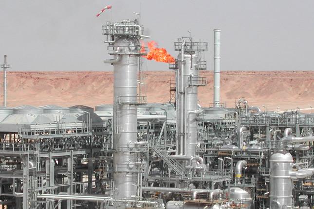 Importaciones netas de gas natural a España subieron 26,8%