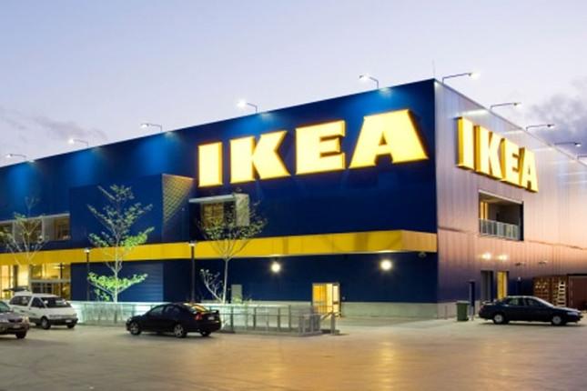 Ikea factura un 4% menos al cierre de su año fiscal