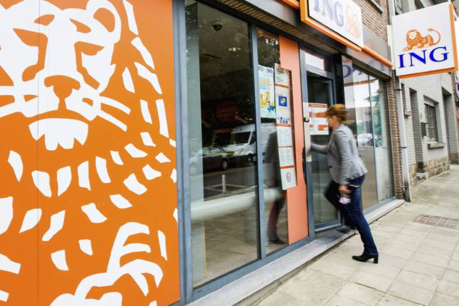 ING incorpora Apple Pay