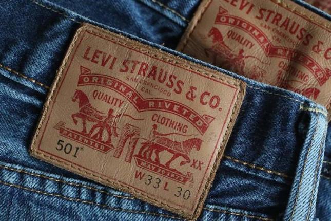 Levi Strauss pierde 322 millones en su segundo trimestre fiscal