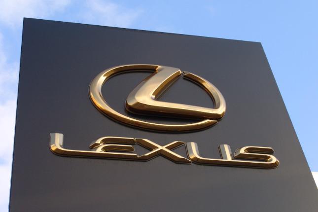 Lexus se alía con Vodafone