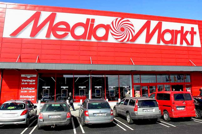 MediaMarkt establece una alianza con Correos y Celeritas