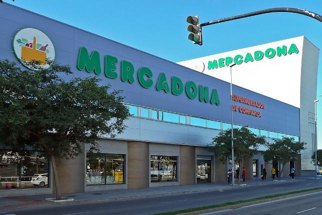 Mercadona inició su expansión en Portugal