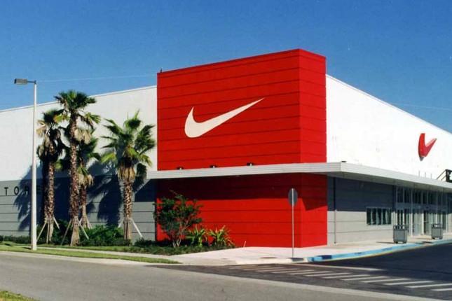 Nike gana 2.691 millones de euros en los nueve primeros meses de su ejercicio
