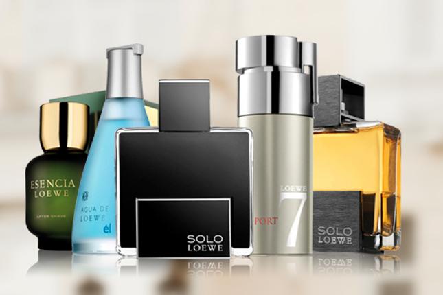 España, tercer país exportador de perfume a nivel mundial