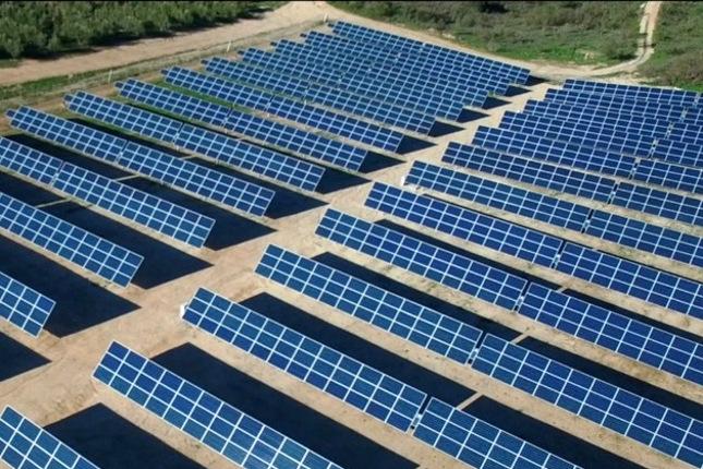 Powen construirá la mayor planta de autoconsumo agrícola de España