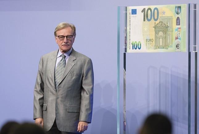 Bruselas nombrará a Yves Mersch vicepresidente de supervisión bancaria