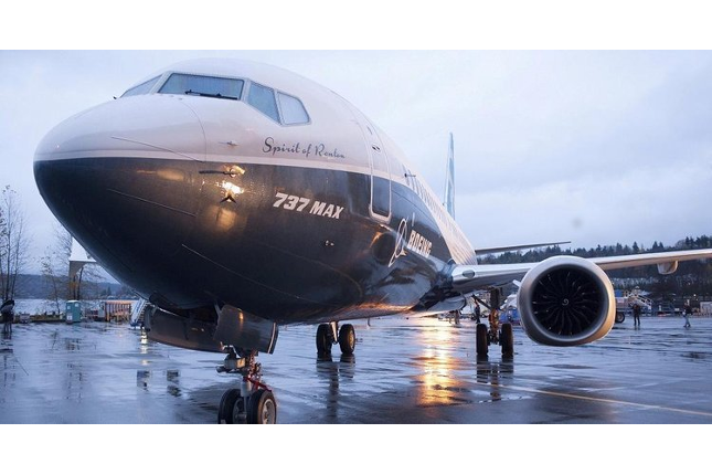 La UE, 8 paises y EE.UU. revisarán la certificación del Boeing 737 MAX