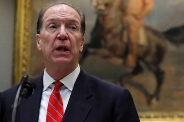 David Malpass, elegido presidente del Banco Mundial