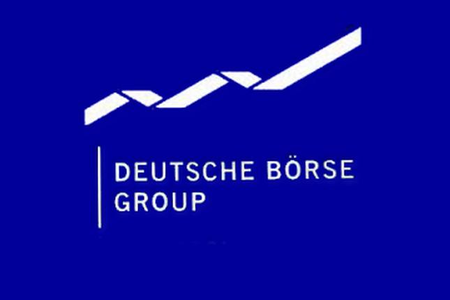 Deutsche Boerse, interesada en adquirir algunas filiales de divisas de Refinitiv