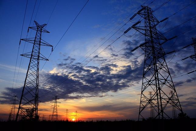 El consumo eléctrico en Cataluña cae un 4,3%