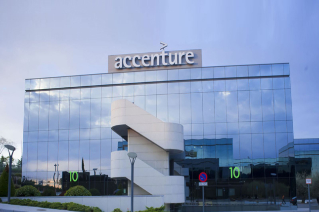 Accenture adquiere Revolutionary Security