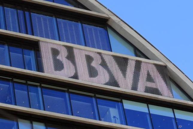 BBVA traspasará créditos por 1.100 millones de euros de Compass