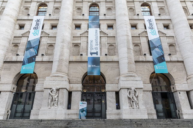 Bruselas autoriza el control de Altamira Asset Management por parte de doBank