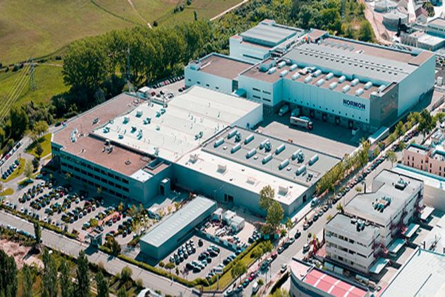 Normon ampliará su producción en España