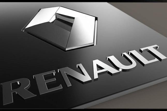 Renault reduce un 4,8% sus ingresos trimestrales