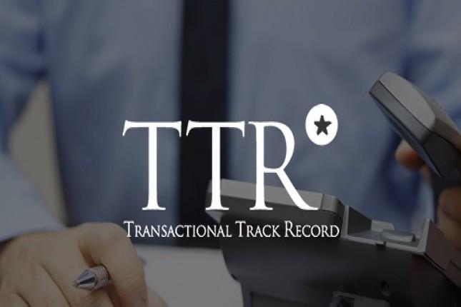 TTR: el mercado de fusiones y adquisiciones en España desciende un 16,4%