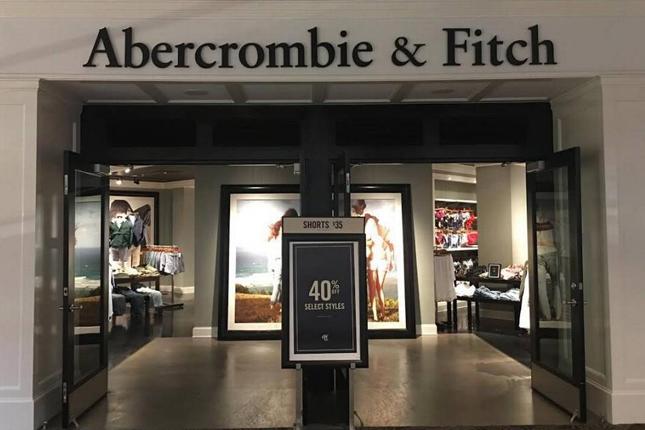 Abercrombie & Fitch aumenta sus pérdidas en el segundo trimestre
