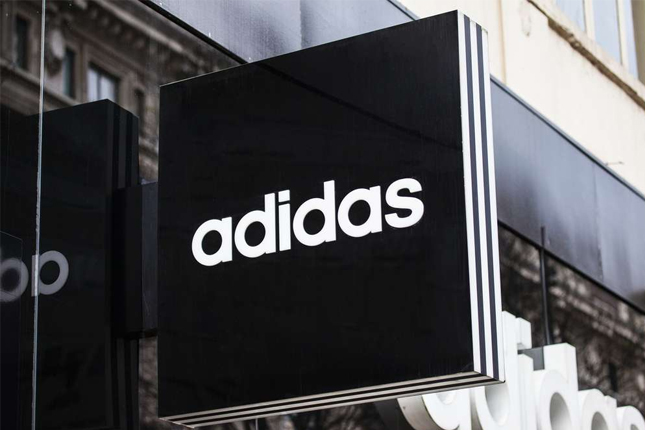 Adidas gana 281 millones de euros hasta septiembre