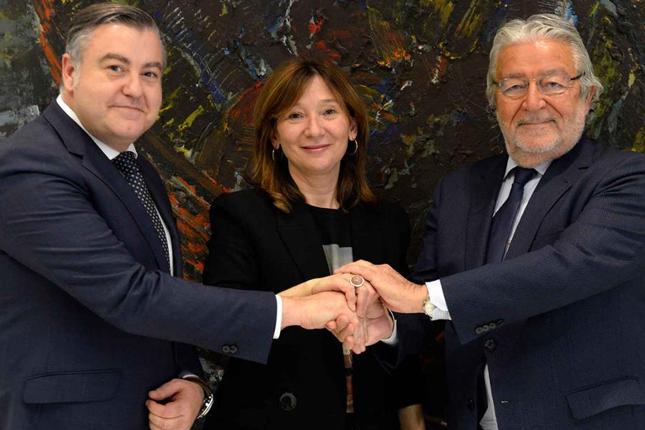 Bankia firma un acuerdo con la Fundación Bancaja