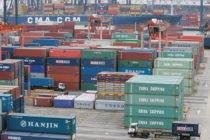 China salva las exportaciones del sector alimentario