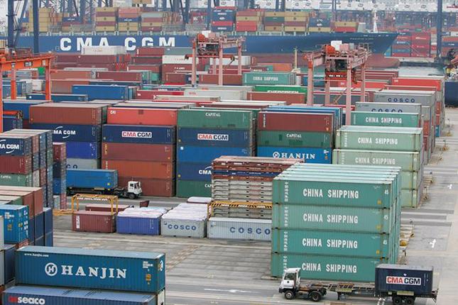 China deja de comprar productos agrícolas de EEUU