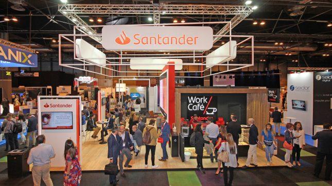The Call, el programa de Banco Santander para atraer soluciones innovadoras de digitalización de pymes