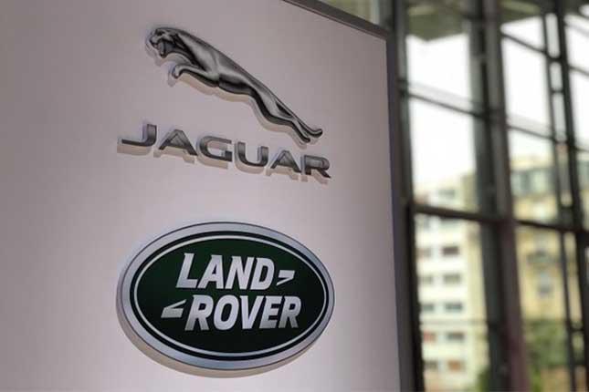 Jaguar Land Rover registra pérdidas por 198 millones de euros