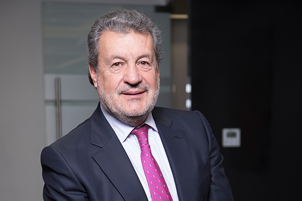 Banco Santander México iniciará un proceso de selección para nombrar a un nuevo presidente del Consejo de Administración en 2020