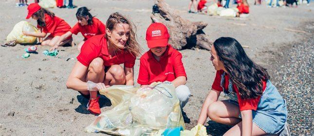 Banco Santander presenta 'Natura', un programa en pro de la conservación del medio ambiente
