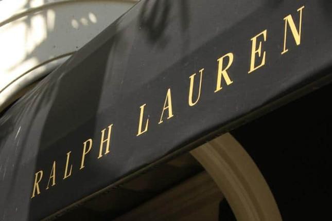 Ralph Lauren gana 384,4 millones de euros en su año fiscal