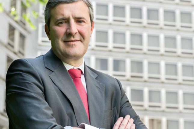 Ernesto Martínez, reelegido como presidente del Instituto de Auditores Internos