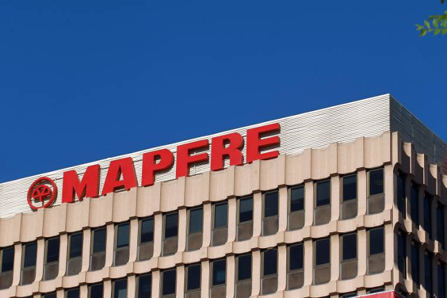 Mapfre gana 36,7%