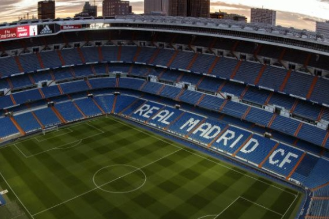 Real Madrid, el club con el mayor valor de empresa del mundo