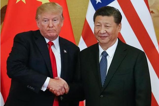 EE.UU. y China evidencian sus discrepancias comerciales