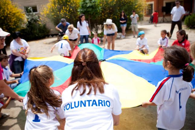Fundación Mutua Madrileña proyectos de acción social
